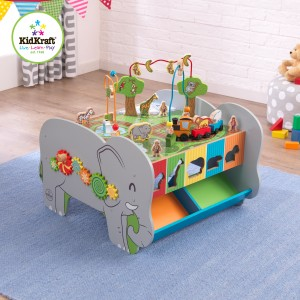 Kidkraft Toddler Activity Station