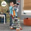 Kidkraft Wooden Space Rocket Ship