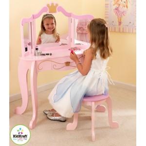 Kidkraft Princess Vanity Unit